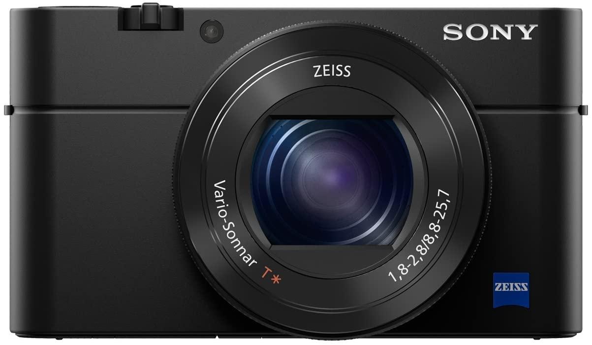 Sony RX100 IV | Advanced Premium Compact Camera - £474.99 @ Amazon