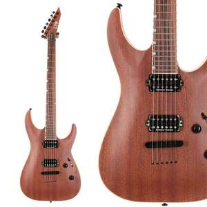 ESP LTD MH-400NTM NS Standard Series Electric Guitar With Seymour Duncan Pickups - £499 Delivered @ Andertons