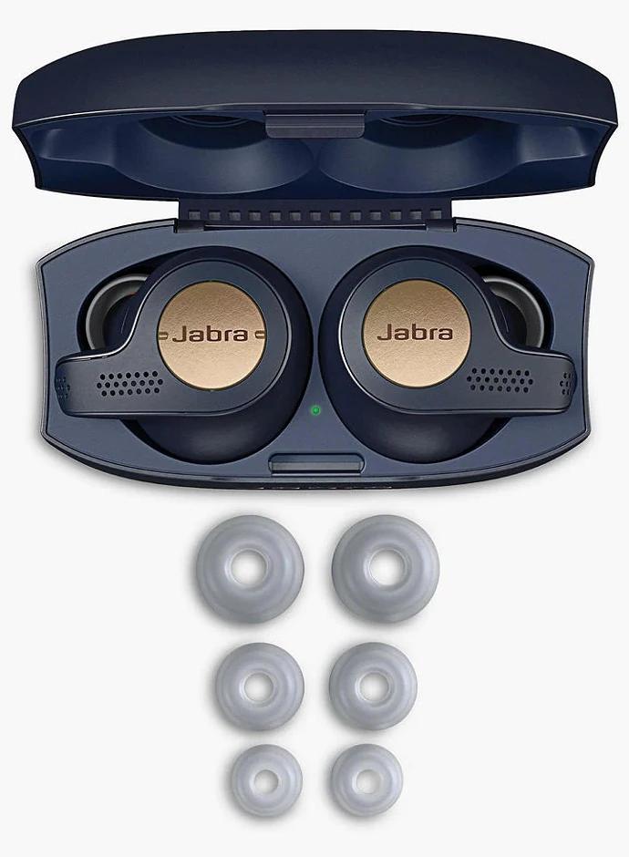 Jabra Elite Active 65T True Wireless Bluetooth Headphones for £89.98 @ Costco