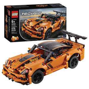 LEGO - Technic Chevrolet Corvette ZR1 42093 £20 @ Debenhams (Belfast)
