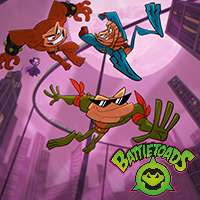 Battletoads coming to Xbox Game Pass on August 20, 2020