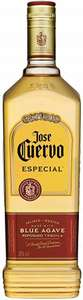1L Bottle Jose Cuervo Especial Reposado Tequila £23.60 @ Amazon