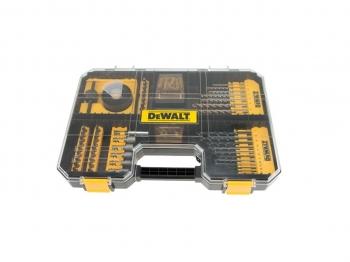DeWalt DT71569 T-Stak Drawer Accessory Set 100piece £32.99 @ Powertoolmate