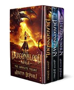 30 Epic Fantasy Box Set Sale: featuring Rob Hayes, ML Spencer, KS Villoso, Ben Galley, Michael Miller from 99p for Kindle on Amazon