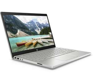 """HP Pavilion 14-ce3606sa 14"""" Laptop - Intel® Core™ i5, 512 GB SSD, Silver - £599 delivered @ Currys PC World"""