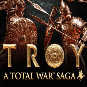 Troy: A Total War Saga - Free For 24 Hours (August 13th) @ Epic Games