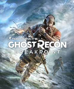 PS4 ghost recon breakpoint - £4.97 instore @ Currys PC World, Swindon