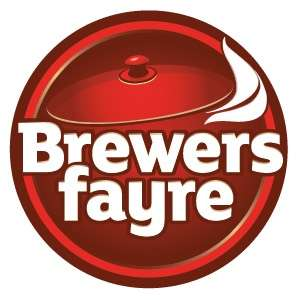 33% off food bill at Brewers Fayre for Defence Discount Service card or Blue Light card