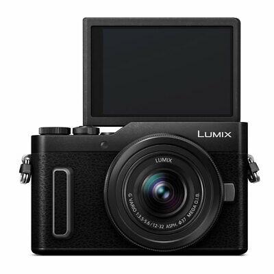 Brand New Panasonic DC-GX880 Camera + 12-32mm Lens (£311.84 with Quidco) £314.99 @ Panasonic eBay