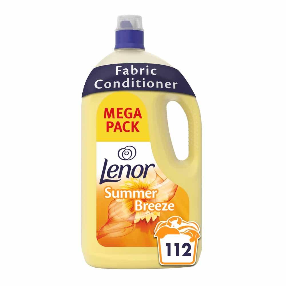 Lenor huge 112 wash summer breeze conditioner £6 (Click & Collect) @ Wilko