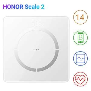 Honor Scale 2 - £19.99 (+£4.49 non-Prime) - Sold by Highfunny / FBA @ Amazon