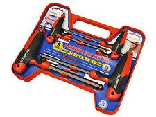 FAITHFULL 8 Metric T-Handle Ball Ended Hex/Allen Key Set - £12.99 @ eBay / epictools