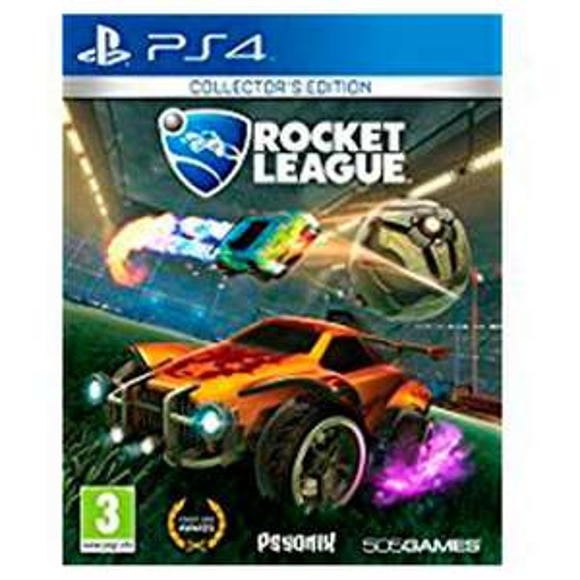 PS4/XB1 games cheap (From £5) Instore at Asda - eg Rocket League / Metro Exodus (Trowbridge)