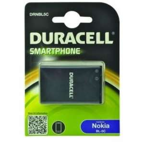 Duracell 3.7V 1000mAh BL-5C battery - £11.30 @ OnBuy / Duracell