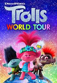 Trolls World Tour to Rent on Google Play - £3.49