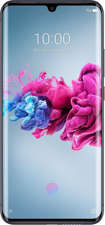 ZTE smartphone Axon 11 6.47 inch AMOLED display, 6GB, 128GB, 48MP main camera, 20MP front camera £336.03 @ Amazon Germany