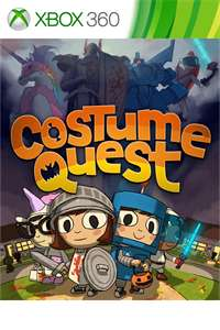 (Xbox One) Costume Quest / JUJU / Destroy All Humans!/ Ikaruga / Sensible World of Soccer - Temp' free to download and keep @ MS Store Japan