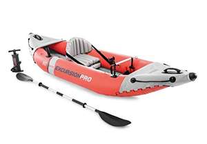 Intex Excursion Pro K1 Kayak - Available for preorder £135.92 @ Amazon