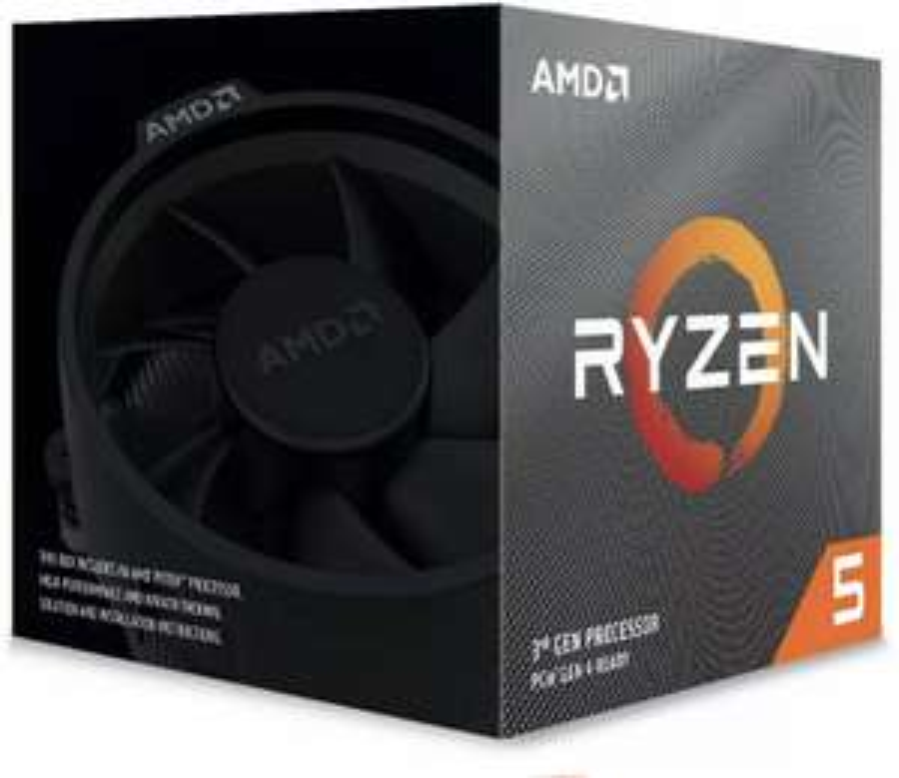 AMD Ryzen 3600X - £190 @ Currys eBay using code PRODUCT5