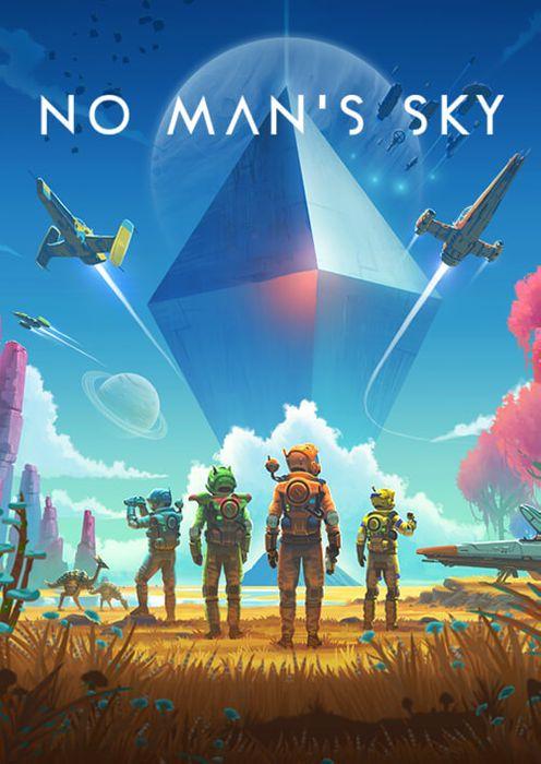 NO MAN'S SKY PC £14.99 at CD Keys