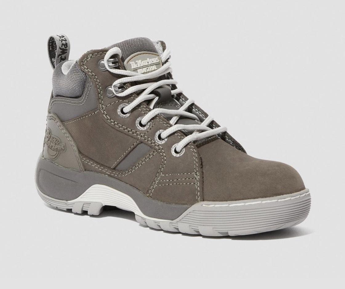 Steel toecap work boots £35 +£3.95 delivery @ Dr Martens