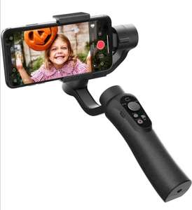 Zihyun Cinepeer C11 - Smartphone Stabiliser 3-Axis Gimbal - £39.50 - Zihyun Official Store @ Gearbest - Shipped from UK