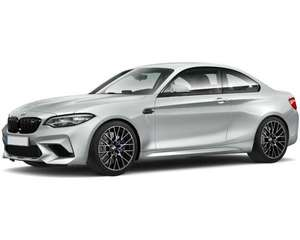BMW 218 Coupe1.5 i 136 M Sport 2Dr Manual [Start Stop] £268.92 initial £268.92 p/m 36 mth contract, 8000k £9950.04 @ YesLease