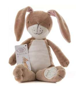 Guess How Much I Love You Large Hare £11 @ Argos Free click and collect. 2 for £15