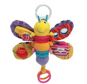 Lamaze Fifi the Pink Firefly £10 @ Argos Free. 2 for &15. click and collect