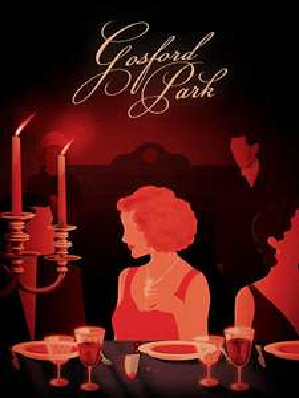 Gosford Park £1.99 to Purchase Digital HD @ Amazon Prime Video