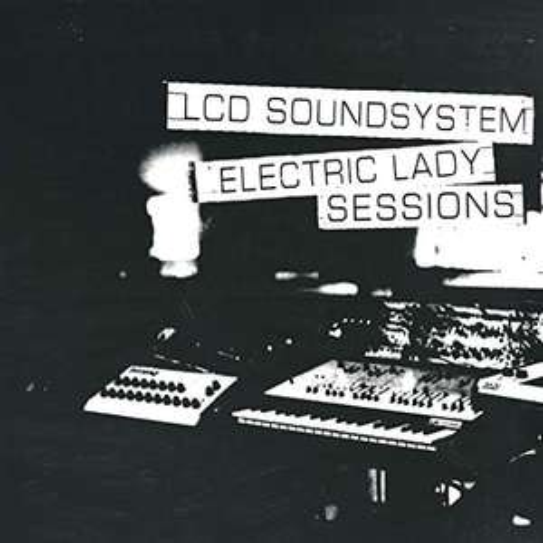 LCD Soundsystem - Electric Lady Sessions 180g 2 x LP Vinyl £12.25 Prime / £15.24 Non-Prime @ Amazon