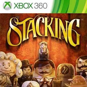 [Xbox One] Stacking & The Maw Free @ MS Store Japan