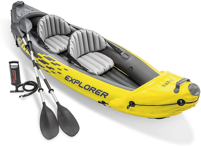 Intex K2 Kayak £99.99 @ Amazon
