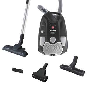 Hoover PC20PET Power Capsule Pets Bagged Cylinder Vacuum £99.99 click and collect at Argos