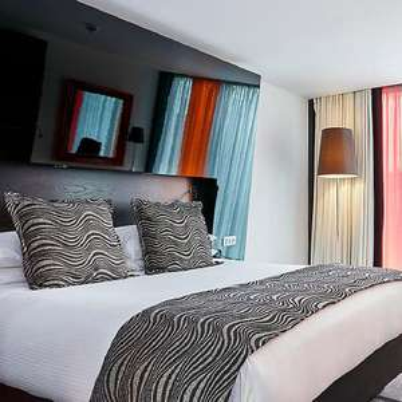 Stay one night and get one night free @ IHG (e.g 2 Nights 4* Crowne Plaza Manchester £67 / 2 Nights 4* Holiday Inn Edinburgh or Cardiff £67)