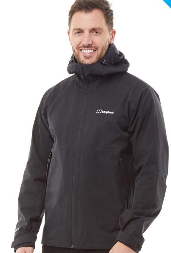 Berghaus Mens Fellmaster GORE-TEX Shell Jacket £89.99 at MandM Direct