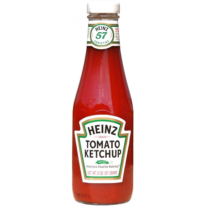 Heinz Ketchup 855g £1 at Poundland Billericay