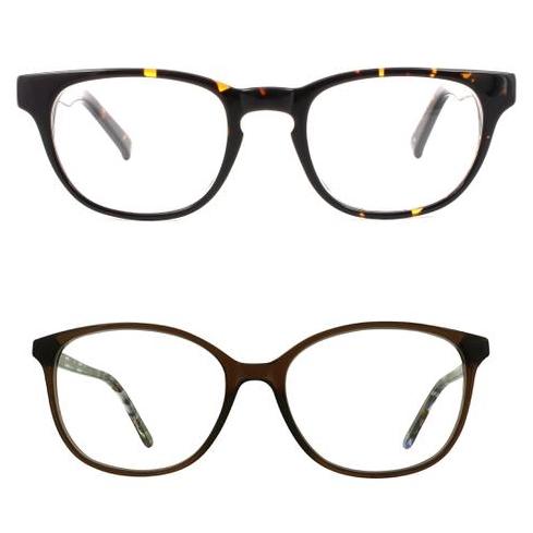 2 pairs of Prescription Glasses £15.00 / 1 x Prescription Glasses & 1 x Prescription Sunglasses £25 @ Glasses Direct ( + £3.95 delivery)