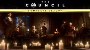 The Council - Complete Season PC (Steam) £6.15 at Fanatical