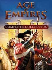 Age of Empires® III: Complete Collection (PC STEAM) £6.90 @ Greenman gaming