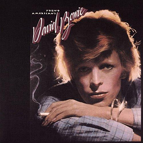 David Bowie - Young Americans (2016 Remaster) [VINYL] £14.99 (Prime) + £2.99 (non Prime) at Amazon