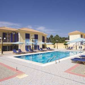 Jet2 Holiday Leeds to Kefalonia - 2 Adults & 2 Kids - Self Catering - 17th August to 24th August - Transfers and Baggage included - £1032