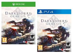 Darksiders Genesis [PS4/Xbox One] - £15.95 Delivered @ The Game Collection