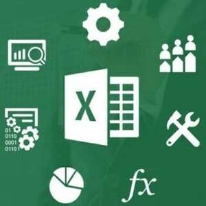 Ms Excel/Excel 2020 - The complete introduction to Excel - Free with code @ Udemy