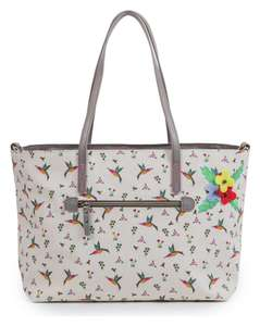 Pink Lining Notting Hill Changing Bag £18.99 Argos - free click & collect