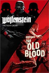 Wolfenstein: The Two Pack - The New Order & The Old Blood [Xbox One] £5.99 @ Xbox Store UK