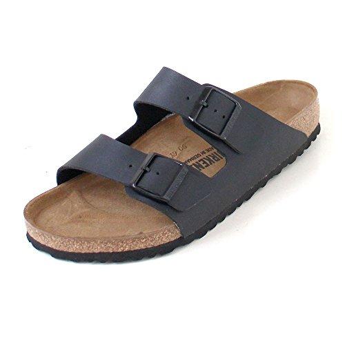 Birkenstock Unisex Adult Arizona Birko-Flor Sandals - Black £30 Amazon