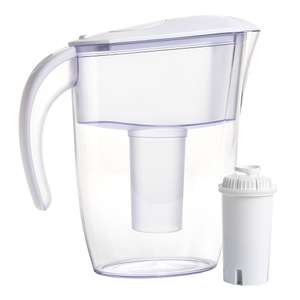 Wilko 2.4L Water Filter Jug £5 + £2 Order & Collect / £5 delivery