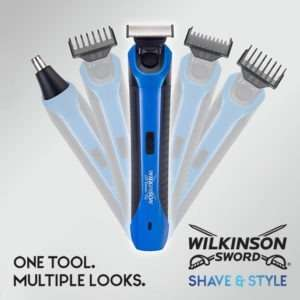 Up to 50% off Sale - All Razor and blade packs + Free delivery @ Wilkinson Sword