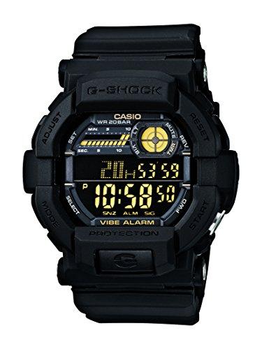 Casio G-Shock Men's Watch GD-350-1BER £58.51 @ Amazon